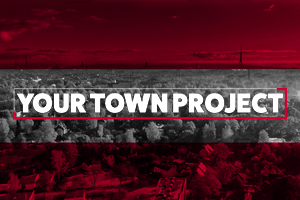Your Town Project