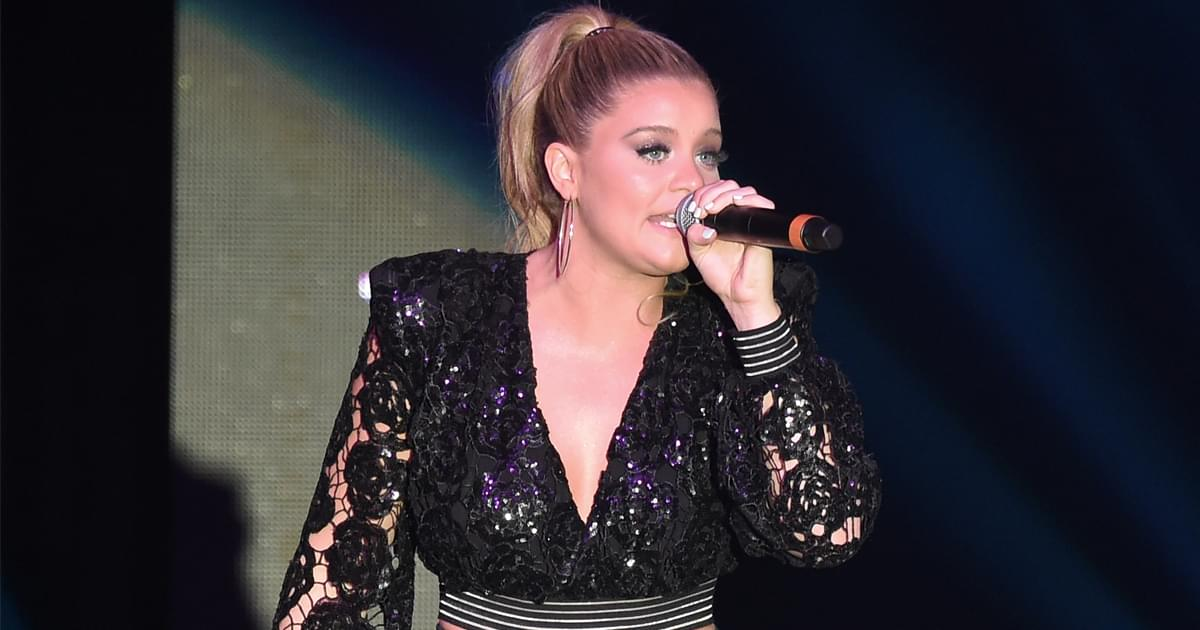 "Lauren Alaina to Release New 6-Song EP, ""Getting Over Him"""