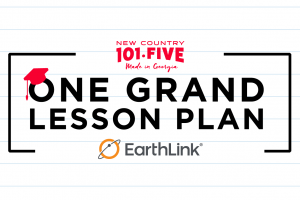 One Grand Lesson Plan
