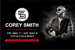 Win Tickets To See Corey Smith