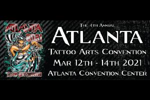 Villain Arts – Atlanta Tattoo Convention