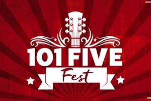 Oct 15, 2021 – 101FIVE FEST featuring BRANTLEY GILBERT