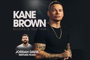 Oct 24, 2021 – Kane Brown