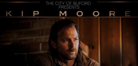 OCT 9 – Kip Moore