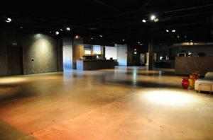 The Loft At Center Stage