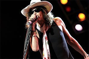 "HUMANITARIAN STEVEN TYLER TO HEADLINE ""SO THE WORLD MAY HEAR"" AWARDS GALA"