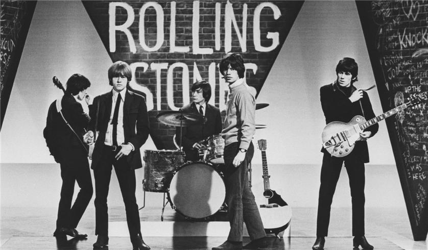 The Early Stones In All Their Glory!
