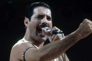 """Bohemian Rhapsody"" COMING TO THE BIG SCREEN"
