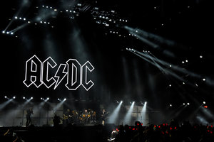 Malcom Young, AC/DC Co-Founder Dies, Age 64