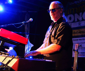 Lawrenceville Summer Concert Series – Photo Recap