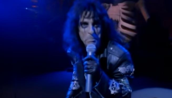 Rock's Creepiest Songs for Halloween