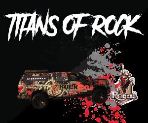 Titans of Rock