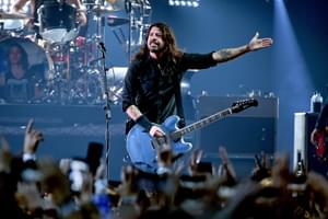 WATCH: Dave Grohl & Brandi Carlile Surprise Performance In Seattle Streets
