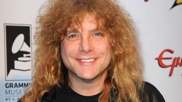 Guns N' Roses ex-drummer Steven Adler taken to hospital after reportedly stabbing himself