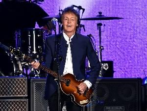 Steven Tyler Joins Paul McCartney Onstage to Perform 'Helter Skelter'