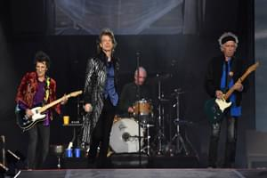 Have Mercy: The Rolling Stones Perform 'Mercy, Mercy' for First Time in 50 Years