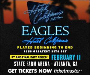 Feb 11 – Eagles