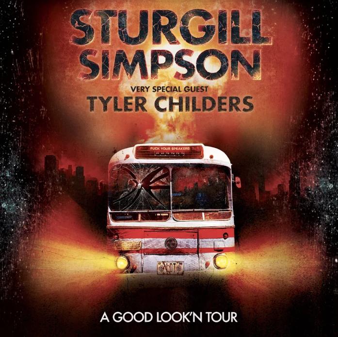 Mar 7 – Sturgill Simpson
