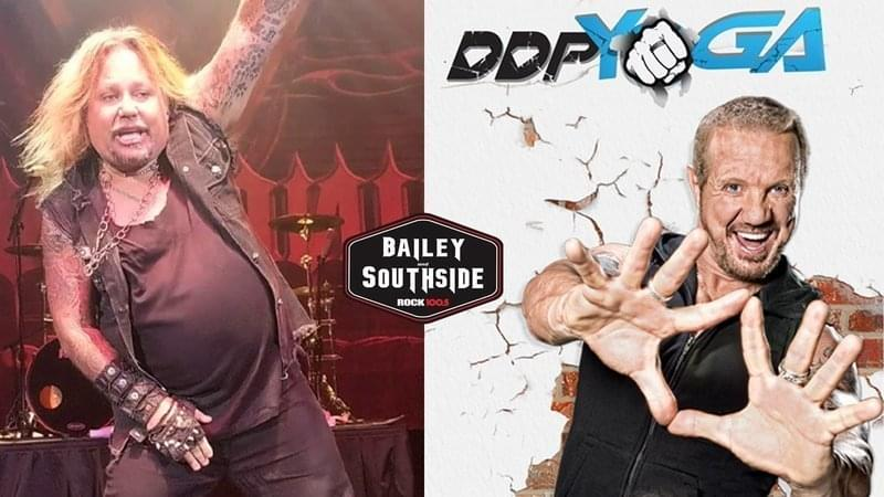 PETITION: Get Vince Neil in shape with Diamond Dallas Page