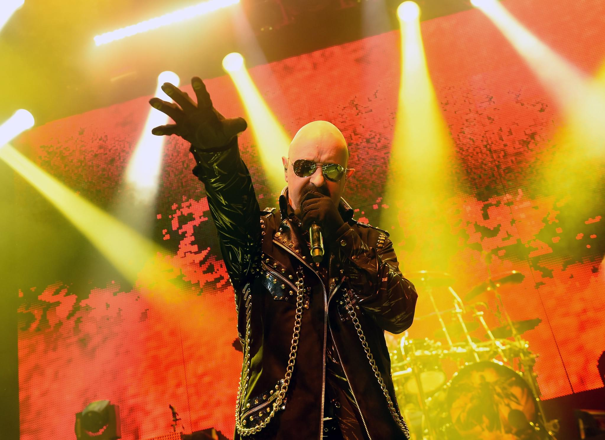 INTERVIEW: ROB HALFORD – JUDAS PRIEST