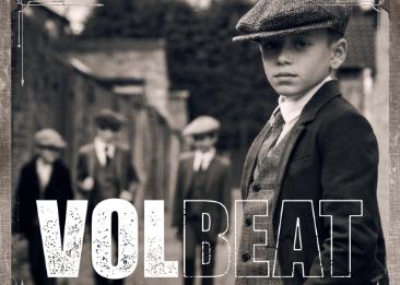 April 15 – Rock 100.5 Presents Volbeat