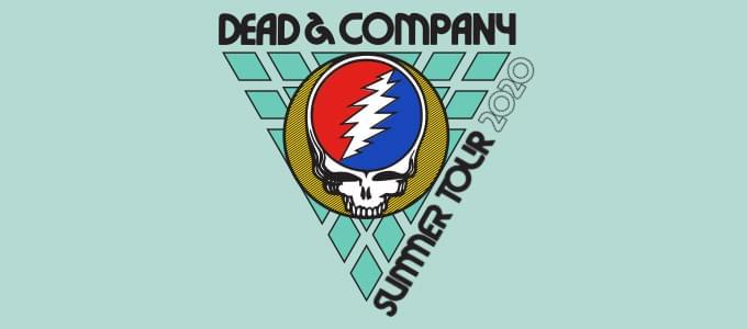 July 17 – Dead & Company