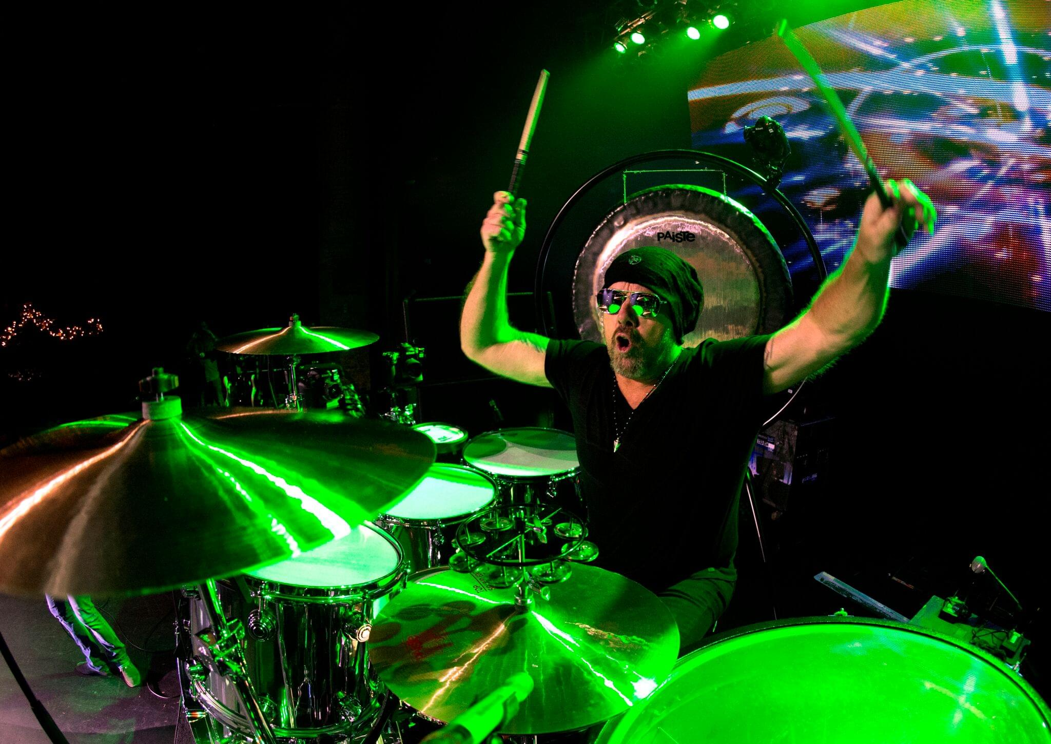 June 7 – Jason Bonham's Led Zeppelin Evening