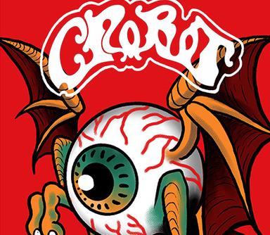 Apr 19 – Crobot