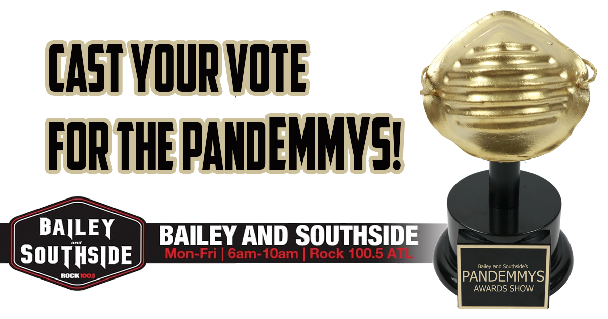 The Bailey and Southside PandEMMY Awards