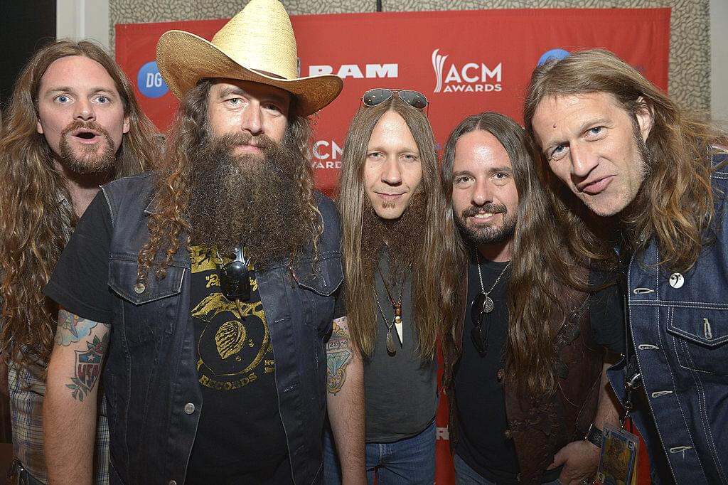 NEW BLACKBERRY SMOKE!