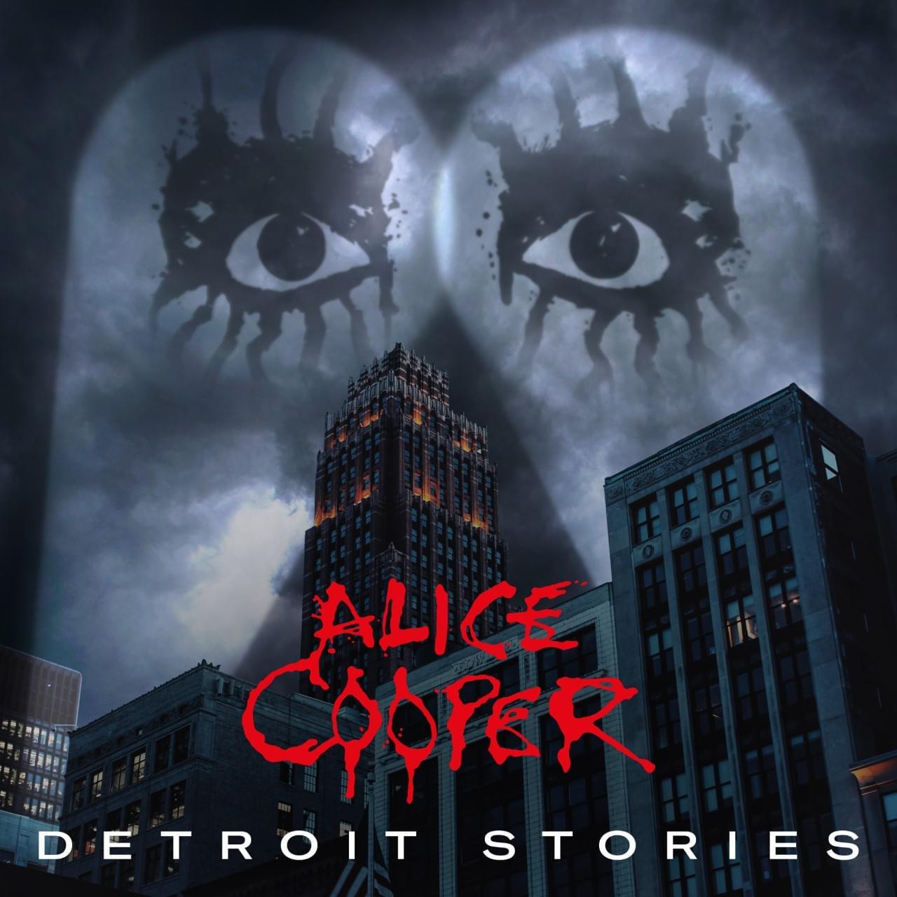 INTERVIEW: ALICE COOPER