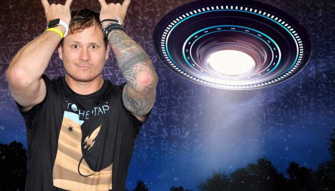 VIDEO: Pentagon confirms UFO videos are authentic