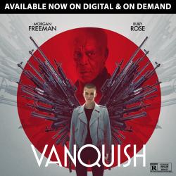 Vanquish Digital Giveaway