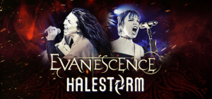 Dec 2 – Rock 100.5 Presents Evanescence with Halestorm
