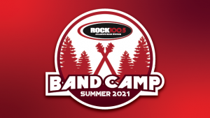 Aug 8 – Rock 100.5's Band Camp Featuring Korn & Staind!!!