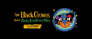 Sep 4 – The Black Crowes