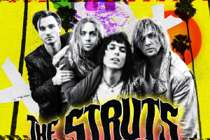 Sep 4 – The Struts