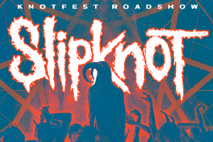 Oct 23 – Rock 100.5 Presents The Knotfest Roadshow Featuring Slipknot with Killswitch Engage, Fever 333, and Code Orange