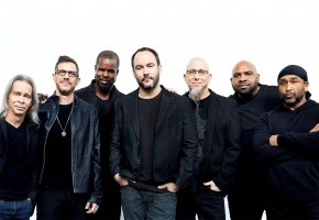 July 27 – Dave Matthews Band