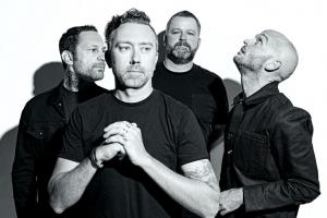Aug 6 – Rise Against