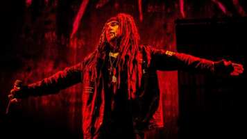 Oct 19 – Ministry with Helmet