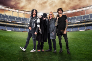 June 16 – The Stadium Tour Featuring Motley Crue, Def Leppard, Poison, & Joan Jett And The Blackhearts