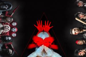 Nov 21 – In This Moment & Black Veil Brides