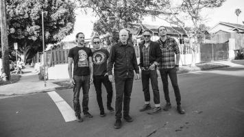 Oct 22 – Bad Religion & Alkaline Trio