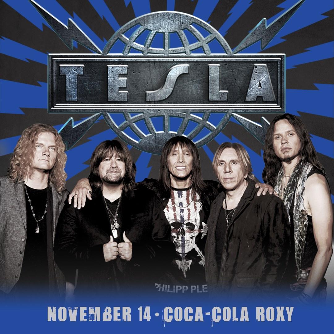 November 14 – Tesla
