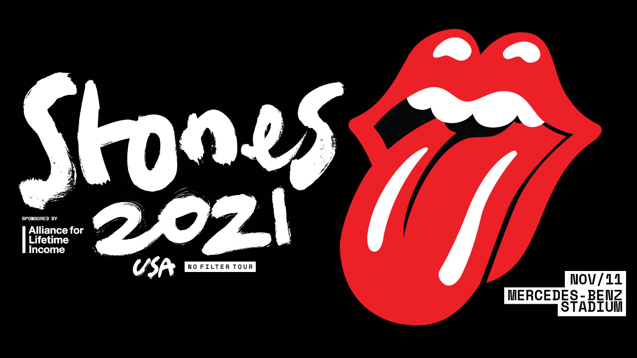 Nov 11 – Rolling Stones