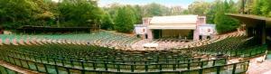 Chastain Park Amphitheatre