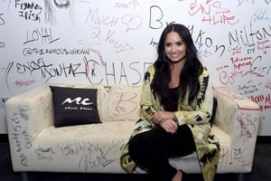 Demi Lovato Will Share Her 'Side of the Story' on Upcoming Album