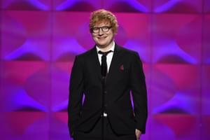 Ed Sheeran Tease Tracklist For Collab Album, 'No. 6'
