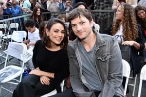 Ashton Kutcher & Mila Kunis Respond To Gossip Tabloid In The Best Way